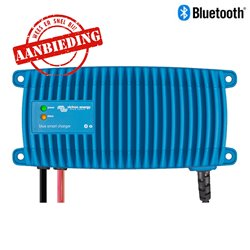 Victron Blue Smart IP67 Acculader 24V 12A (1 uitgang)