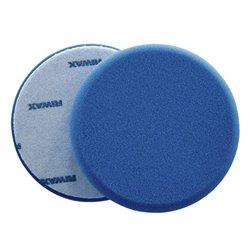Riwax Polijstpad Blauw 175 mm (Hard)
