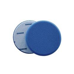 Riwax Polijstpad Blauw  75 mm (Hard)