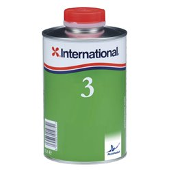 INTERNATIONAL VERDUNNING NR 3 - 1 LTR