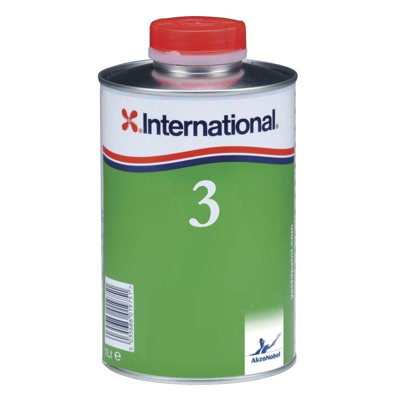 INTERNATIONAL VERDUNNING NR 3 - 1 LTR