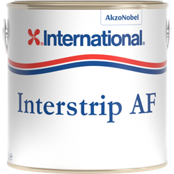 INTERNATIONAL INTERSTRIP AFBIJTMIDDEL 1 LTR