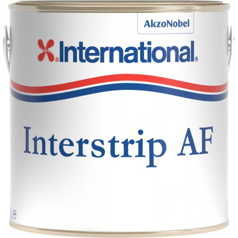 INTERNATIONAL INTERSTRIP AFBIJTMIDDEL 1 LTR