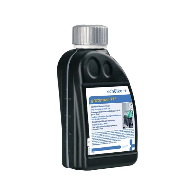Grotamar 71 diesel-reiniger 0.5 liter