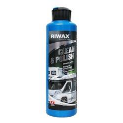 Riwax Clean & Polisch 250 ml