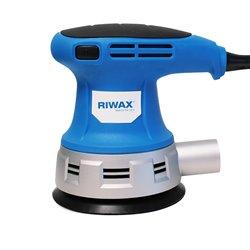 Riwax Excentrische polijstmachine 150 mm
