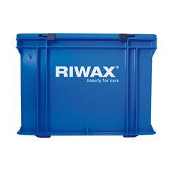 Riwax Opbergbox blauw