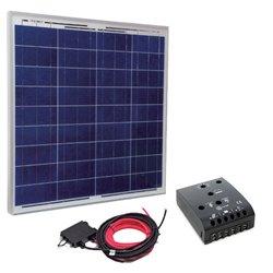 Xunzel Solarcruise Set 60W 12V