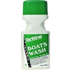 Yachticon Scheeps was 500 ml