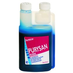 Yachticon Purysan ultra WC-concentraat 500 ml