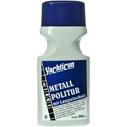 Yachticon Metaal polish 500 ml