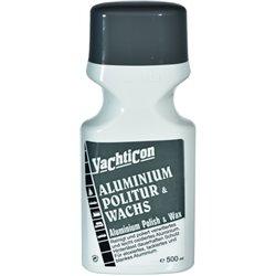 Yachticon Aluminium poets met was 500 ml