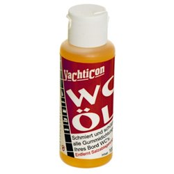 Yachticon WC olie 100 ml