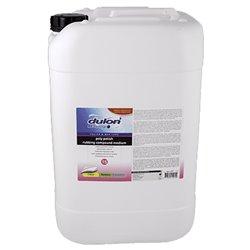 DULON POLY POLISCH RUBBING COMPOUND MEDIUM 15 25 Liter