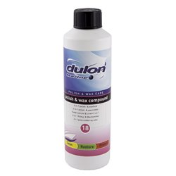 DULON POLISCH & WAX COMPOUND 18  0,5 Liter