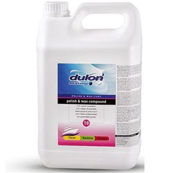 DULON POLISCH & WAX COMPOUND 18  5 Liter