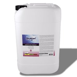 DULON POLISCH & WAX COMPOUND 18  25 Liter