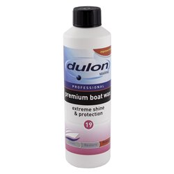 DULON PREMIUM BOAT WAX 19  0,5 Liter