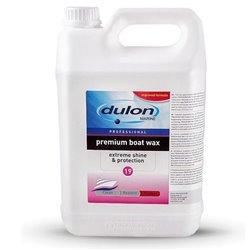 DULON PREMIUM BOAT WAX 19  5 Liter