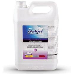 DULON TOILETSYSTEM CLEAN 32  5 Liter