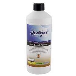 DULON TEAK CLEAN & BRIGHTENER 42  1 Liter