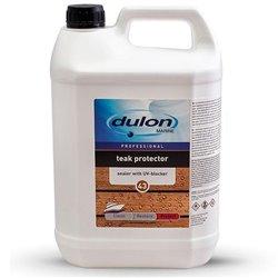 DULON TEAK PROTECTOR 43  5 Liter