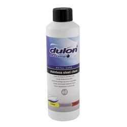 DULON STAINLESS STEEL POLISH 60  0,5 Liter
