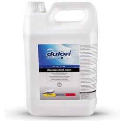 DULON STAINLESS STEEL POLISH 60  5 Liter