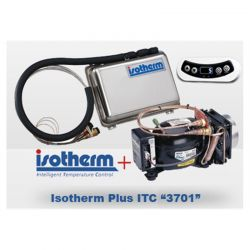 ISOTHERM 3701 PLUS ITC AIR-COOLED 150/50 LITER