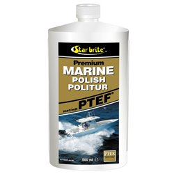 STARBRITE PREMIUM MARINE POLISH 500 ML