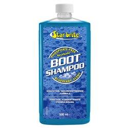 STARBRITE BOOT SHAMPOO  500 ML
