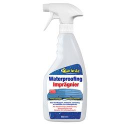 STARBRITE WATERPROOFING 650 ML SPRAY