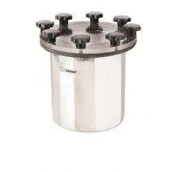 Koelwaterfilter type 525, aansluiting G1 12