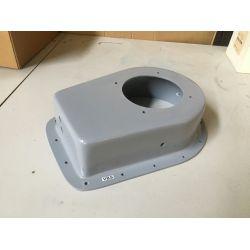 Onderkap polyester tbv BOW75/95/125IP