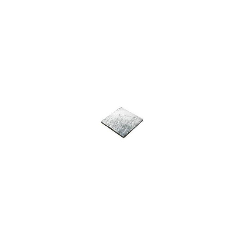 Vetus SDP14X10A | geluiddempende plaat | PVC-laag