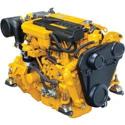 Vetus Scheepsdieselmotor 52 PK M4.56A serie