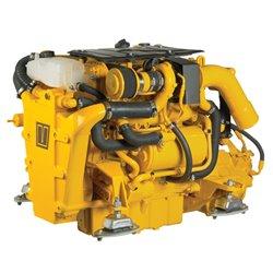 Vetus Scheepsdieselmotor VF4 serie 145-190 PK