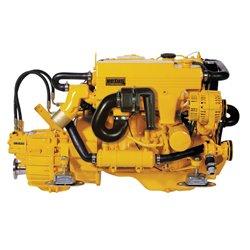Vetus Scheepsdieselmotor VH4 SERIE