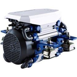 Vetus E-Line Inboard Elektromotor 5 Kw