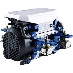 Vetus E-Line Inboard Elektromotor 10 Kw