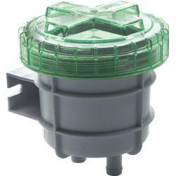 Vetus NSF25 | geurfilter | 25 mm (1'') slangaansluiting
