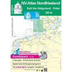 NV. Atlas Duitsland - Deutschland 2019
