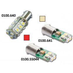 Hollex Ledlamp  Ba9S | 10 - 30 Volt