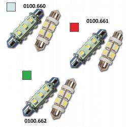 Hollex Ledlamp navigatie Festoon | 10-16 Volt