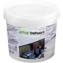 Defrost Lotux | milieuvriendelijk dooimiddel