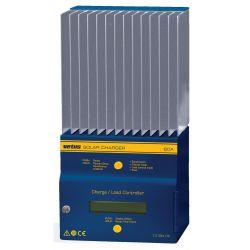 Vetus SL45 | zonnepaneel laadregelaar | 45A