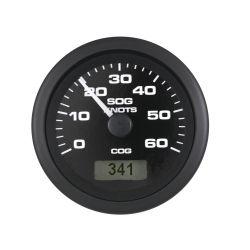 allpa Premier Pro snelheidsmeter 0-35 Mph