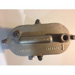Hollex Brandstoffilter | type 6 ½ ¨ aansluitingen