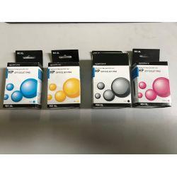 HP Inktcartridges | Officejet Pro | Diverse Kleuren