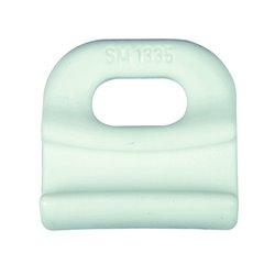 Zeilleuver Selden nylon 4 mm 15 x 40 mm